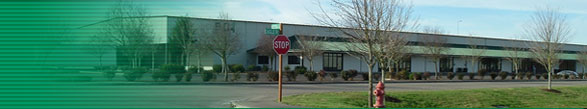 Tangent Business Park located in the heart of the Willamette Valley in Linn County, Oregon.