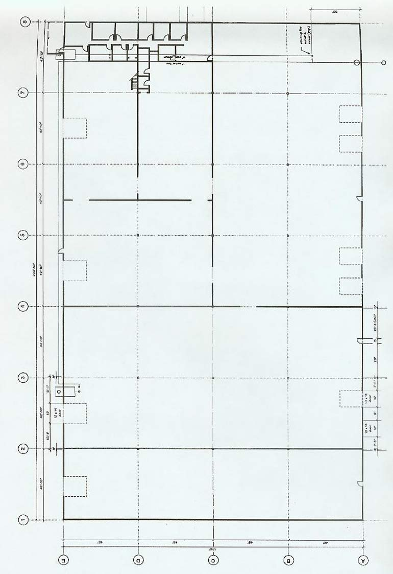 tangent business park building 11 floor plan